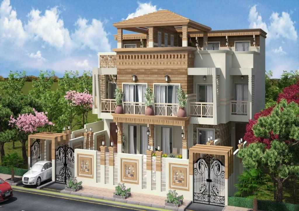 4 bed Villa for sale in Hurghada, Red Sea
