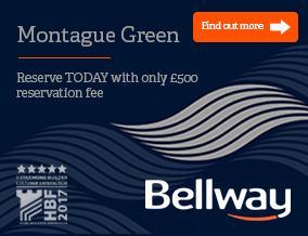 Get brand editions for Bellway Homes Ltd, Montague Green