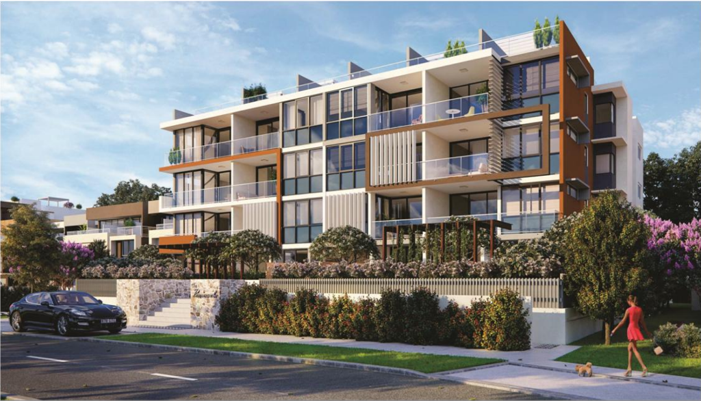 Hope Island new Apartment for sale