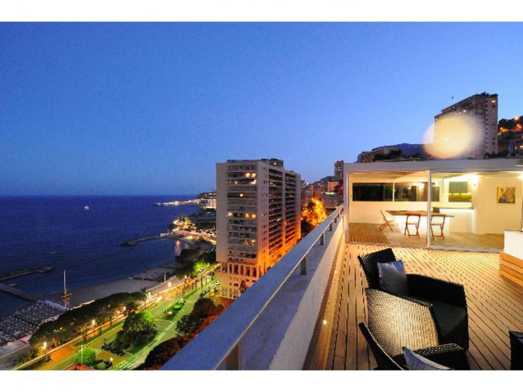 4 bed Penthouse in Monaco, Monaco, Monaco