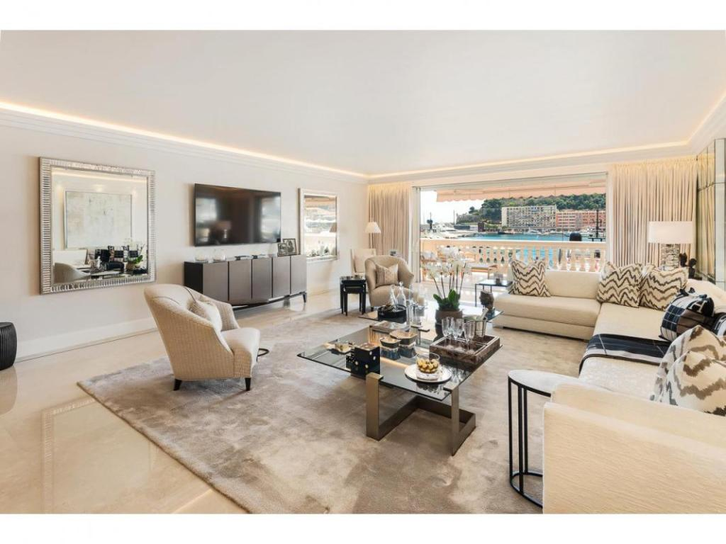 3 bed Flat for sale in Monaco, Monaco, Monaco