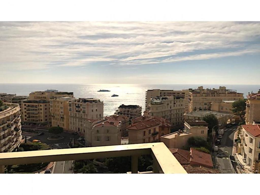 3 bedroom Flat in Monaco, Monaco, Monaco