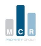 MCR Property Group,   branch logo