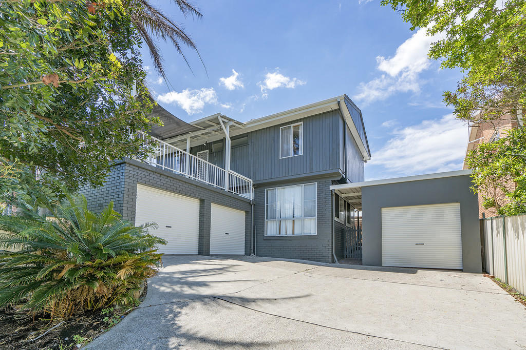 3 bed house in New South Wales...