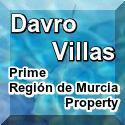 Davro-Villas, Murciabranch details