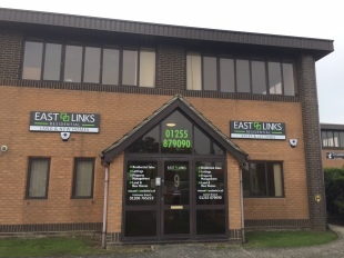 East Links Residential, Clactonbranch details