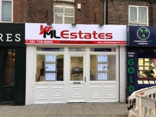 ML Estates Sales & Lettings, Prestwichbranch details