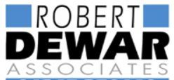 Robert Dewar Associates, Essexbranch details