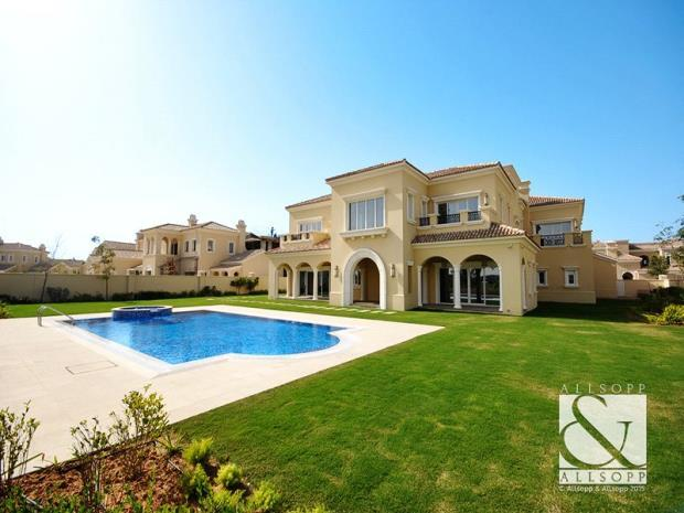 6 bedroom Villa for sale in Type B, Polo Homes...