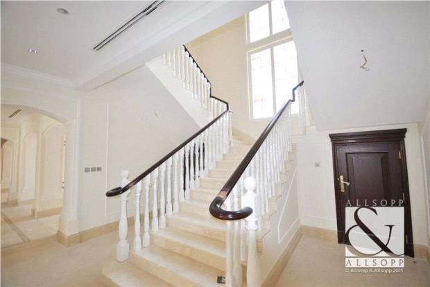 Villa for sale in Type D, Polo Homes...