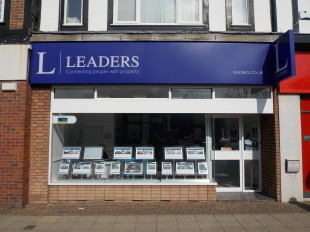 Leaders Sales, Droitwichbranch details