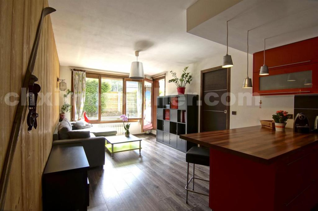 Flat for sale in Rhone-Alpes...