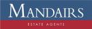 Mandairs Estate Agents, Peterborough branch logo
