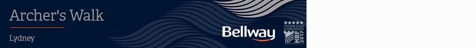 Bellway Homes Ltd, Archers Walk