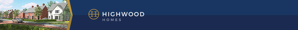 Highwood Homes Limited, Coming Soon - North Stoneham Park