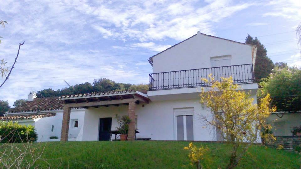4 bedroom Equestrian Facility property in Manilva, Málaga...
