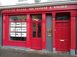 LEE Auctioneers Limited, Nenaghbranch details