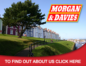 Get brand editions for Morgan & Davies, Aberaeron