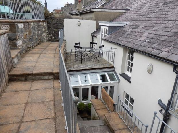 5 bedroom terraced house for sale in 8 marine terrace new for 18 marine terrace