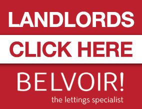 Get brand editions for Belvoir Lettings, Manchester Central