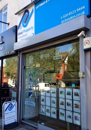 Ideal Property Consultants, North Chingford - Lettingsbranch details