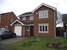 4 bedroom Detached house for sale in Bridgewater Close...