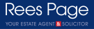 Rees Page Estate Agents & Solicitors, Wolverhampton branch logo