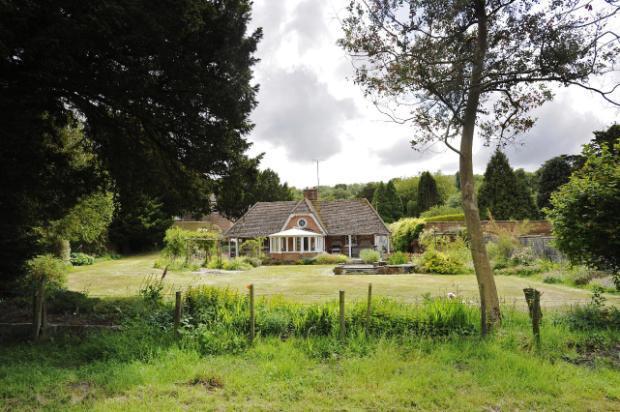 Property On The Market Southover Dorset