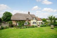 Detached home for sale in East Burton, Wool, Dorset