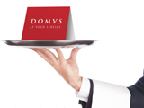 Domvs, Dorchester - Sales