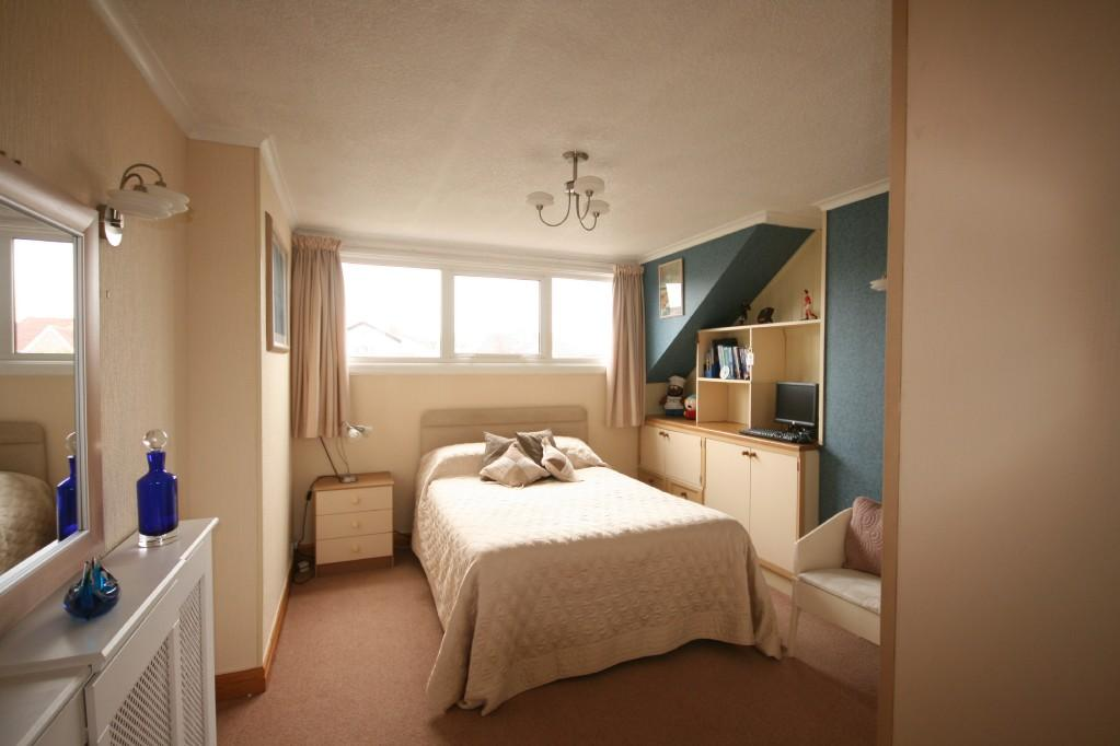 Bedroom Detached Bungalow For Sale In West Drive Thornton Cleveleys