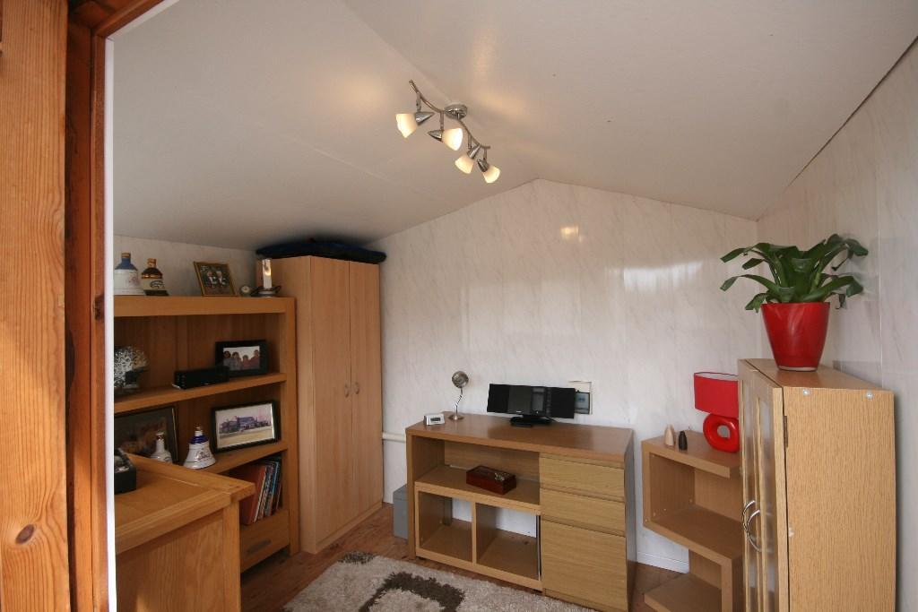 Summerhouse/office