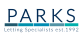 Parks Residential Ltd, Brighton logo