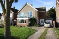 Detached property in Marine Crescent...