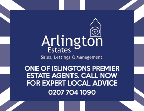 Get brand editions for Arlington Estates, London