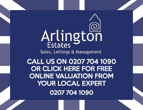 Get brand editions for Arlington Estates, London
