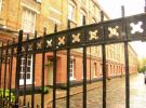 1 bed Flat to rent in Gibson Gardens, London...