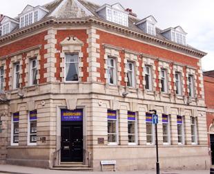 Anderson Residential, Sutton Coldfieldbranch details