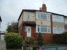 3 bed semi detached property in 29 Somerville Avenue...