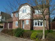 4 bedroom Detached home for sale in Weaver Close, Croydon