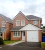 4 bedroom Detached house to rent in Hornchurch Drive...