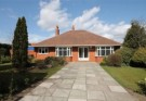 Detached Bungalow in Lunts Heath Road, Widnes