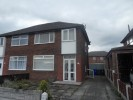 3 bedroom semi detached property in Cawfield, Widnes