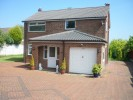 Detached house in Clifton Road, Runcorn