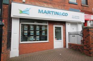 Martin & Co, Widnesbranch details