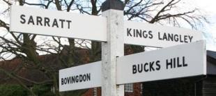 Wilsons Of Bovingdon, Bovingdonbranch details