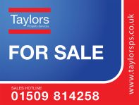Taylors Property Services, Broughton Astley