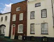 2 bed property to rent in Orange Street...