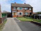 3 bed home for sale in Walnut Close...
