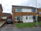 3 bed semi detached home for sale in Whitby Close...